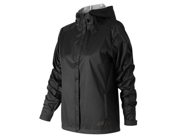 Campera de mujer New Balance 2 Half Layer Jacket WJ81885