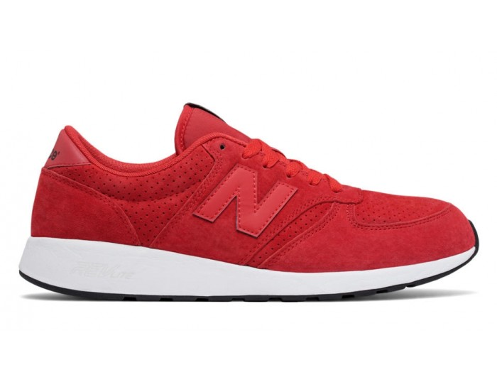 new balance 420 rojas