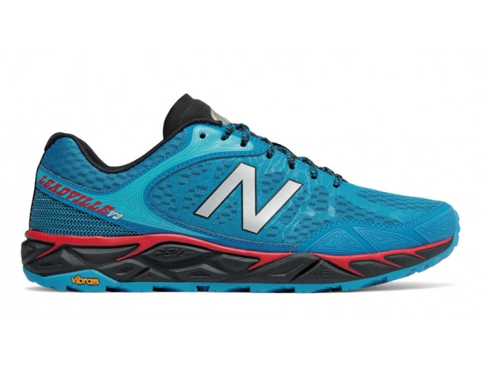 zapatillas trail new balance leadville