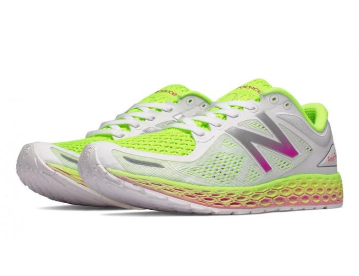 new balance Sport Bras amarillo