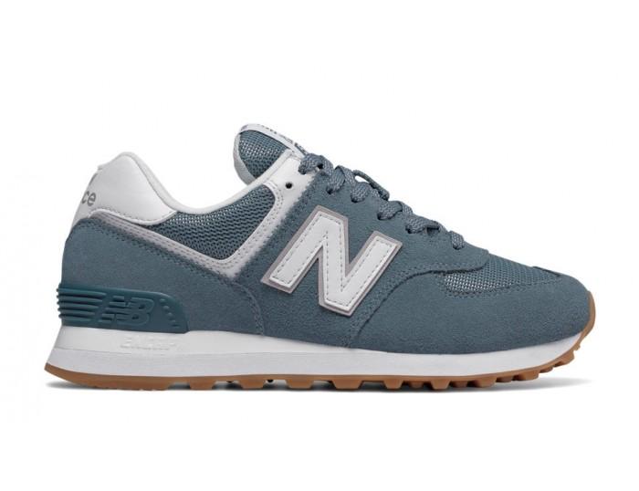 Zapatillas de mujer New Balance 574 Classic