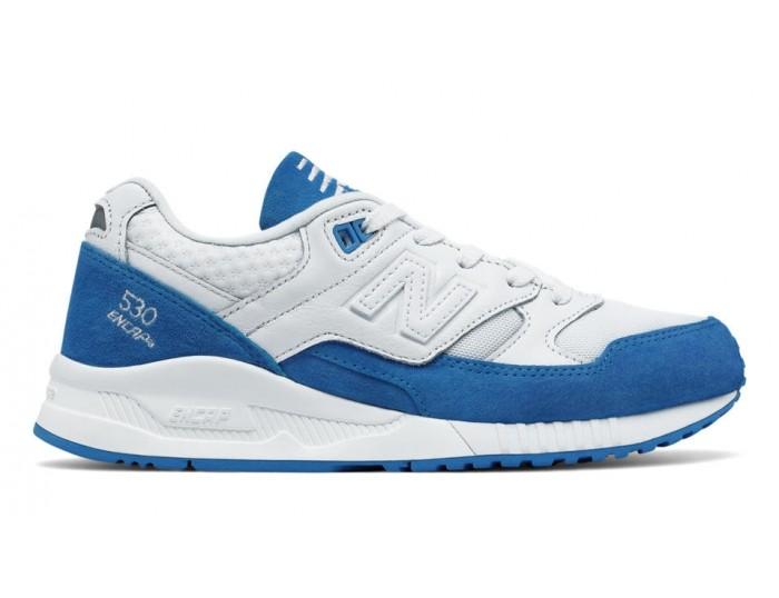 zapatillas new balance hombre azules