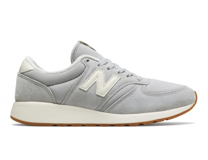 new balance mujer gris 420