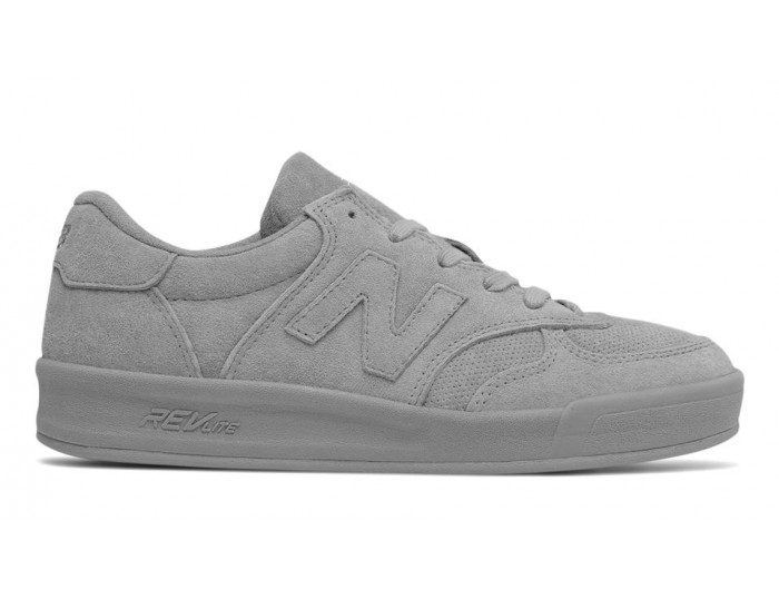zapatillas new balance mujer grises