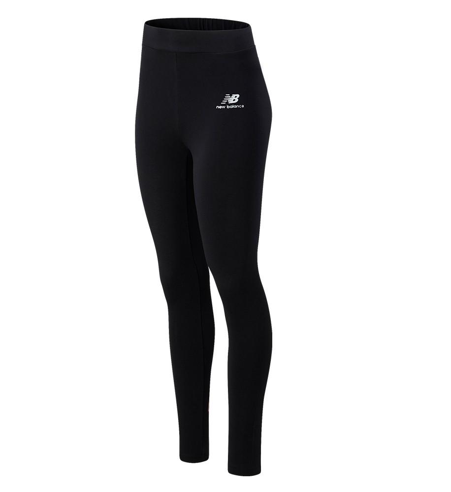 Calza de mujer New Balance Athletics Core Legging WP01519