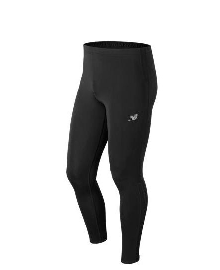 Calza New Balance Hombre Accelerate Printed Tight MP73066