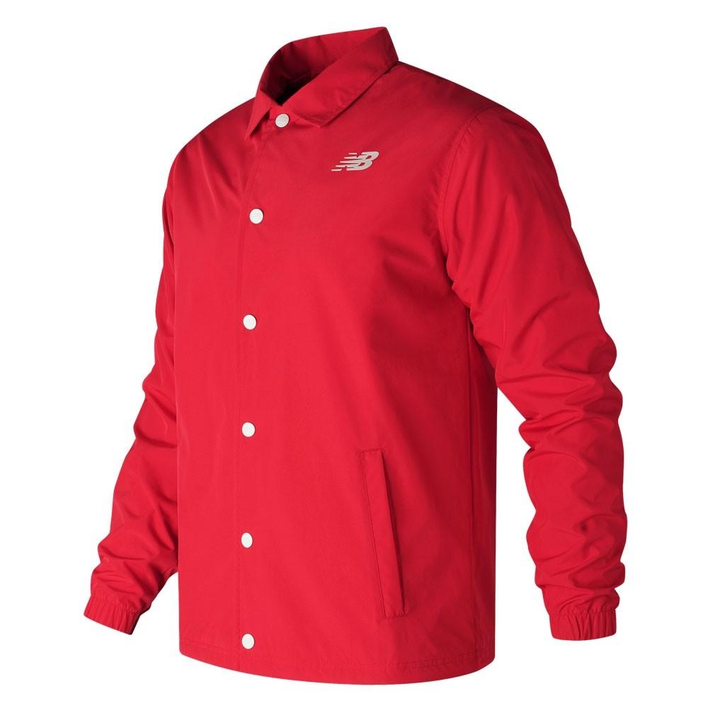 New Balance Campera Classic Coaches Jacket MJ71529