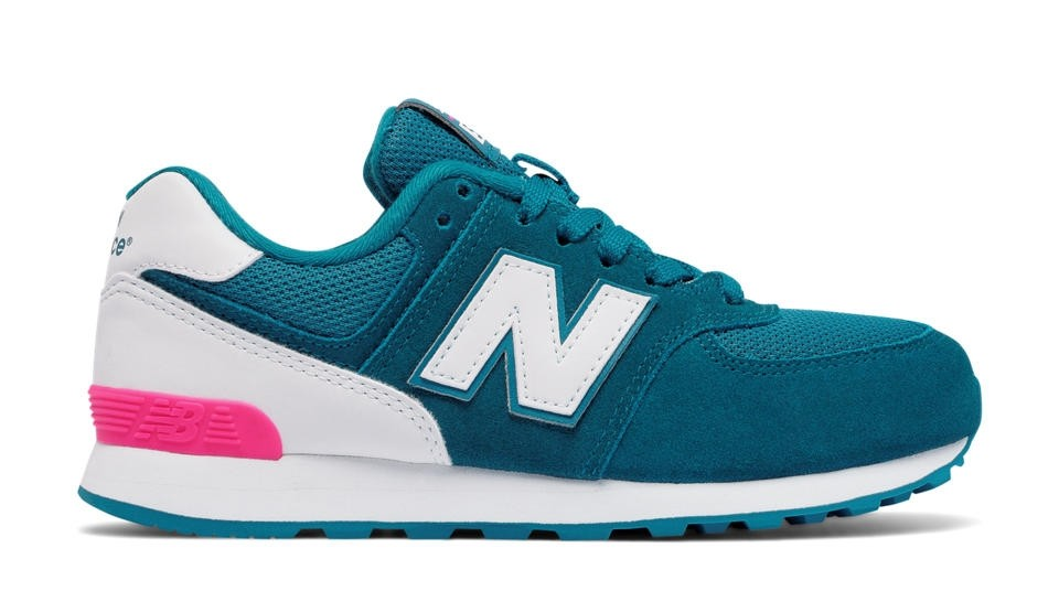 Zapatillas New Balance 574 High Visibility