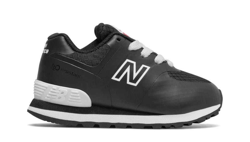 Zapatillas New Balance 574 Puddle Jumper Infant