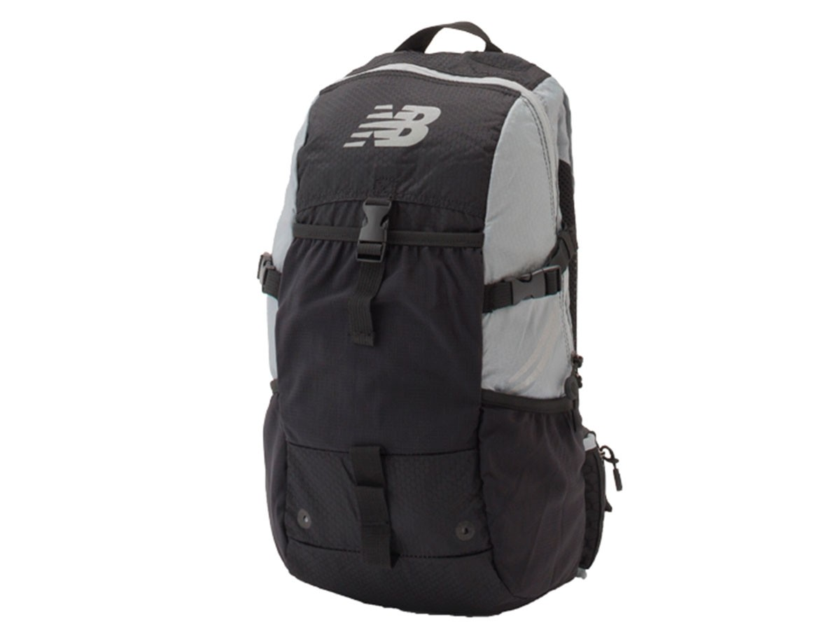 Mochila New Balance Endurance Backpack II 500029001