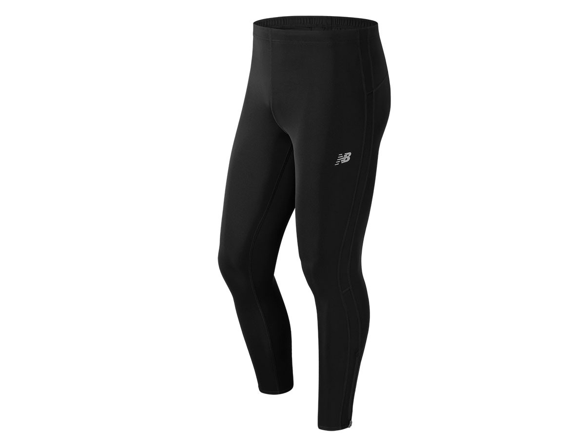 Calza larga de hombre New Balance Accelerate Tight MP53063BK