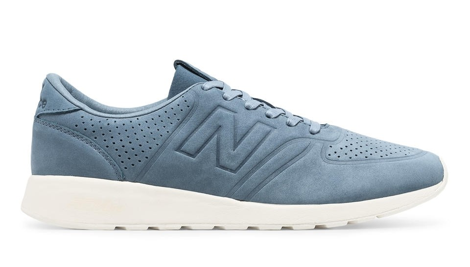 Zapatillas New Balance 420 Re-Engineered