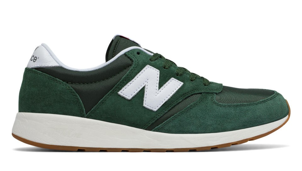 Zapatillas New Balance 420 Re Engineered Suede Hombre