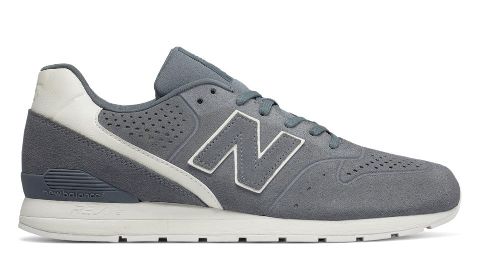 new balance zapatillas 996