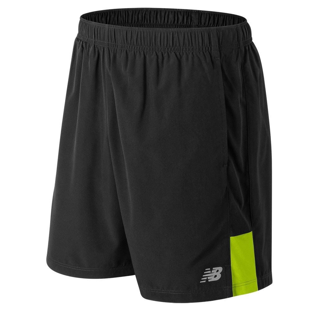 Short New Balance Hombre Accelerate 7 Inch MS81281