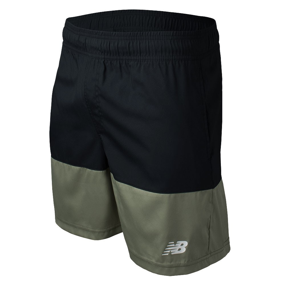 Short de hombre New Balance Essentials Swimwear MSA0009
