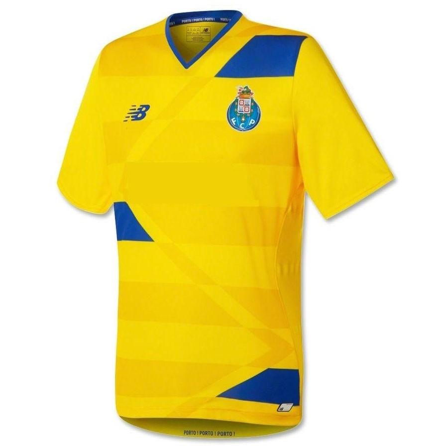 Camiseta alternativa Porto New Balance MT630044