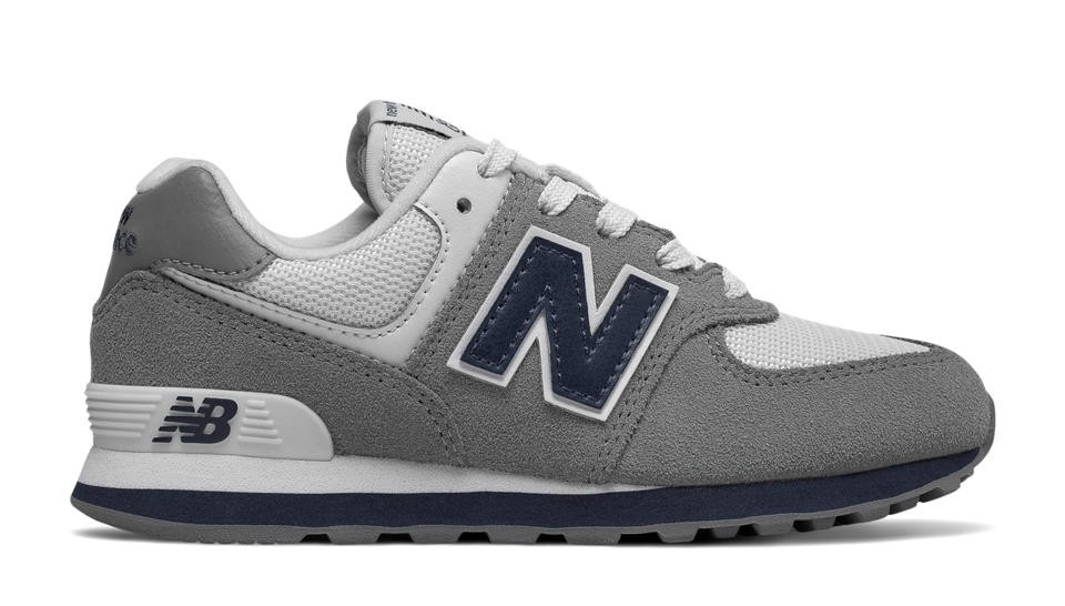 Zapatillas de niños New Balance 574 Core Plus PreGrade