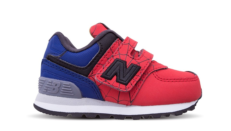 zapatillas new balance nino