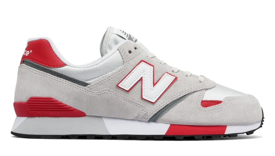 Zapatillas New Balance 446 80s Running