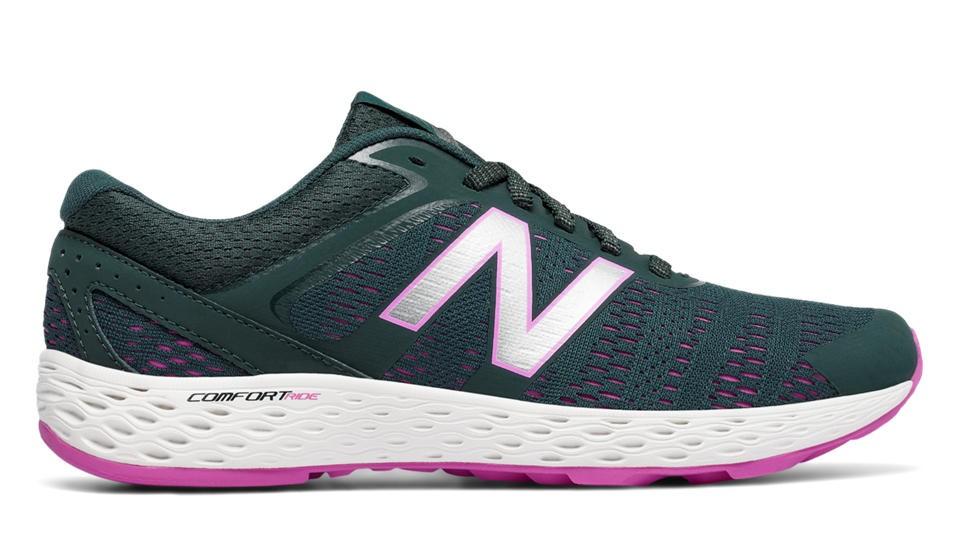 zapatillas new balance mujer para gym y correr