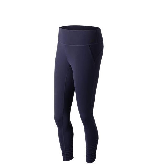 Calza larga de mujer New Balance Premium Performance Tight WP53115
