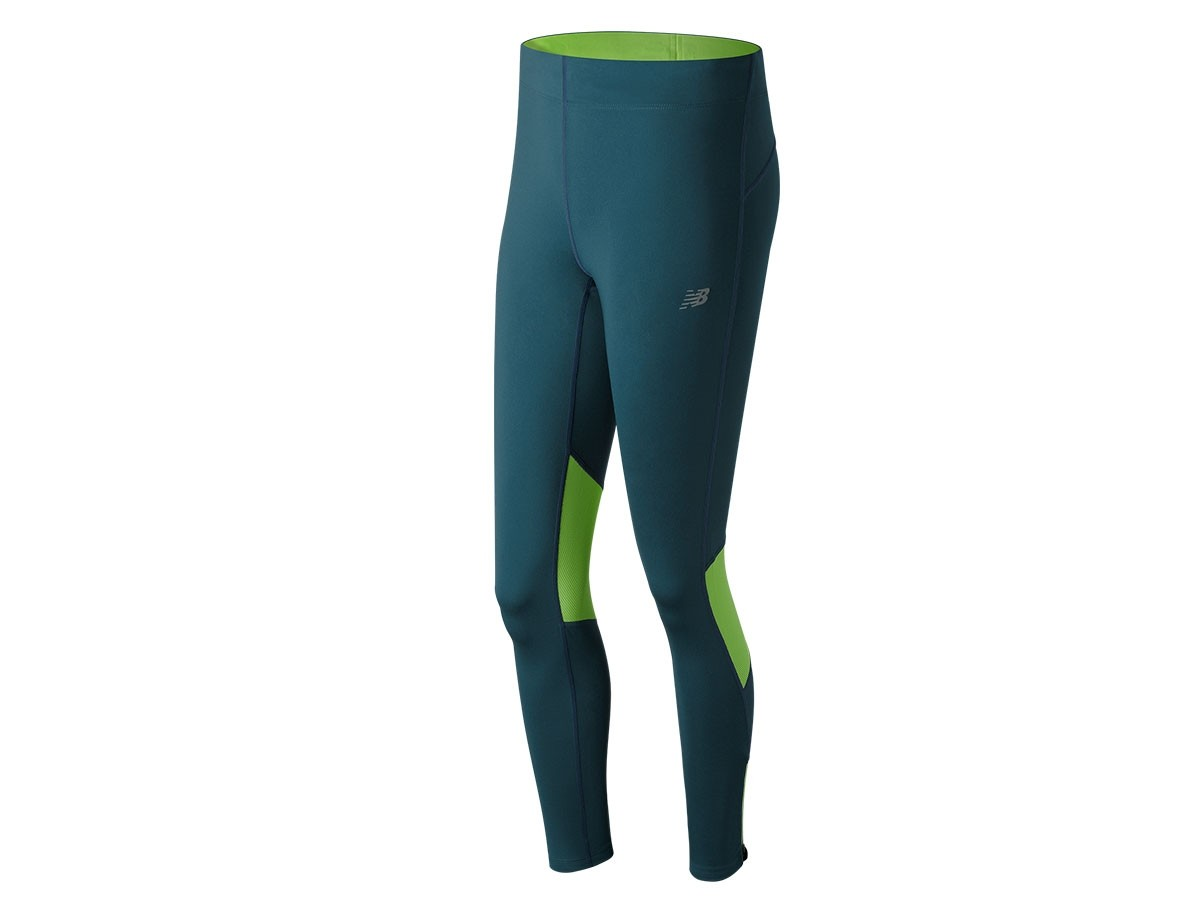 Calza larga de mujer New Balance Impact Tight WP71228