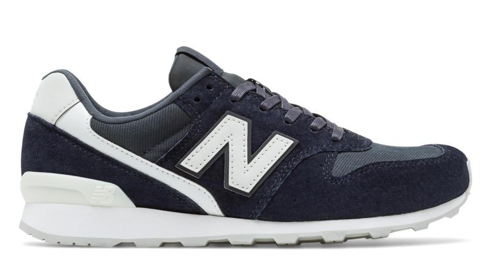 Zapatillas New Balance mujer 996