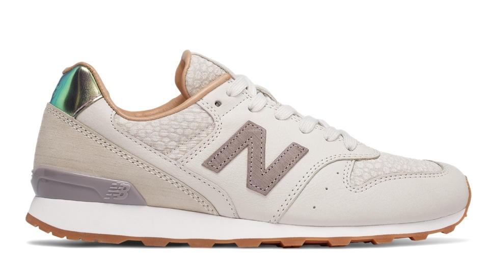 new balance 996 zapatillas mujer leather
