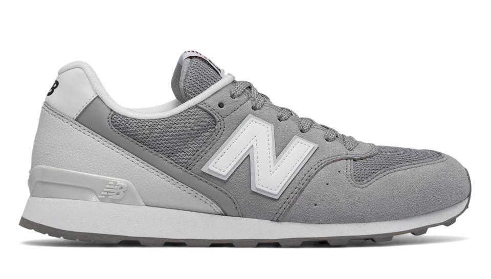 new balance 996 zapatillas mujer gris