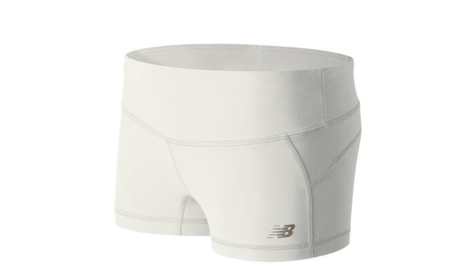 Hot Short de mujer New Balance Premium Performance WS53106