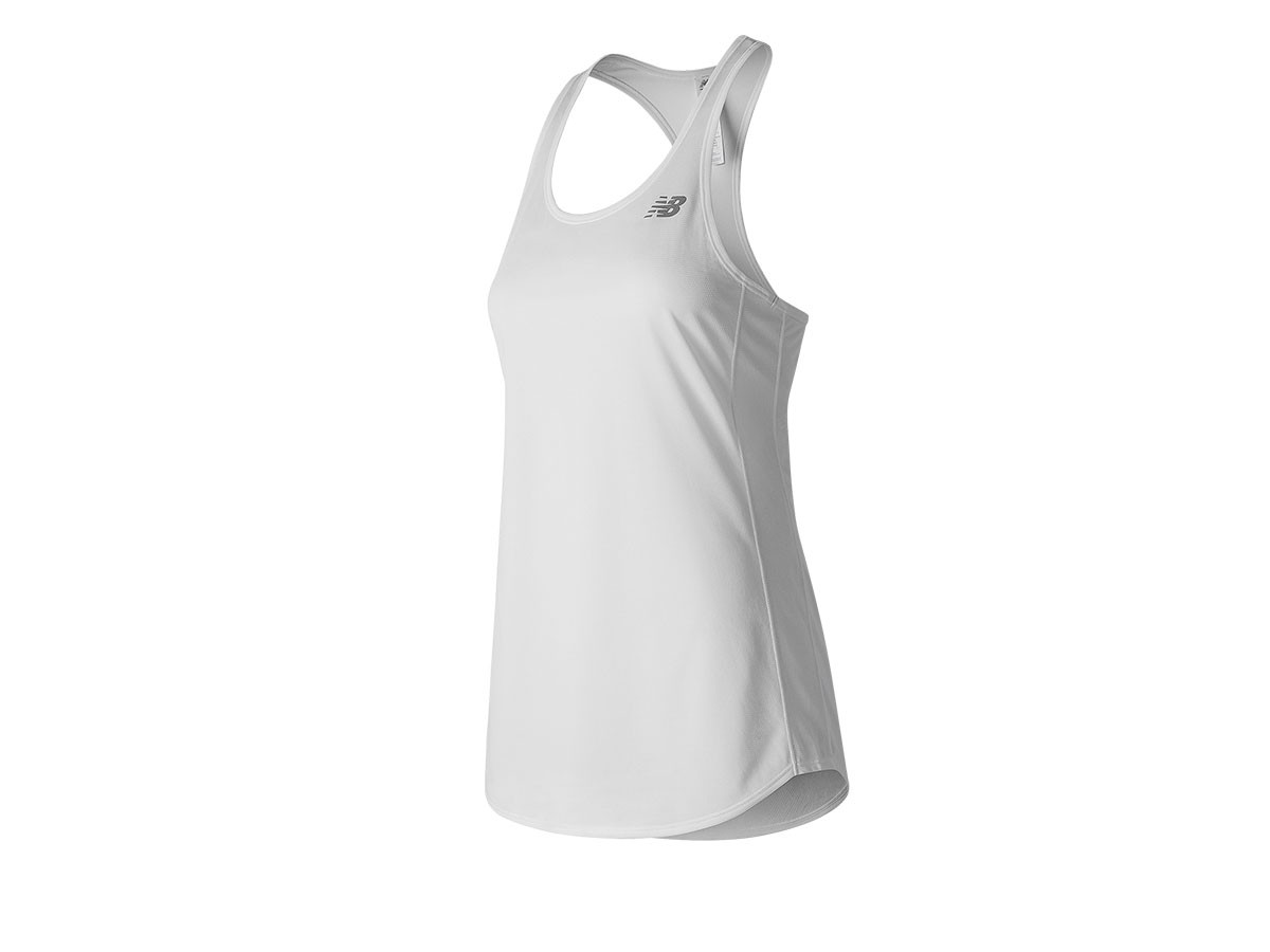 Musculosa New Balance Accelerate Tank Mujer WT73130