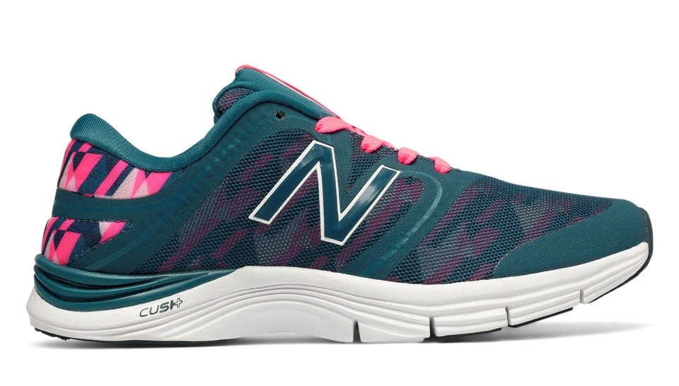 New Balance Exclusive 711v2 Graphic Trainer