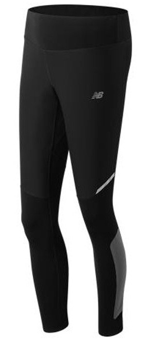 Calza larga de mujer New Balance Windblocker Tight WP63219