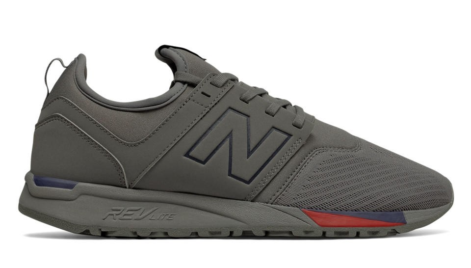 e376ca1ffc1 Zapatillas de hombre New Balance 247 Classic moda urbanas