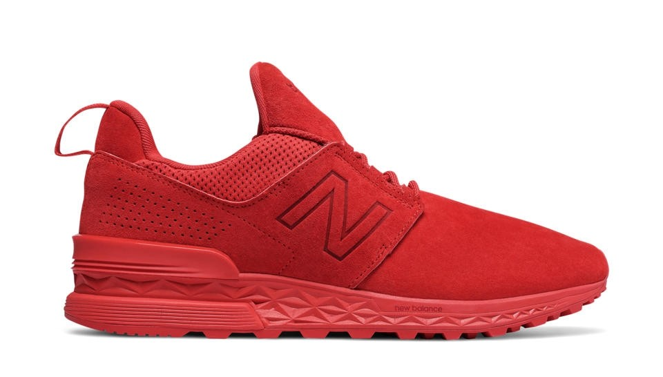 Zapatillas de hombre New Balance 574 Sport