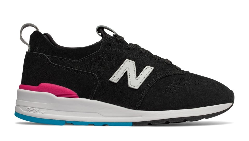Zapatillas New Balance 997 Deconstructed Made in Us