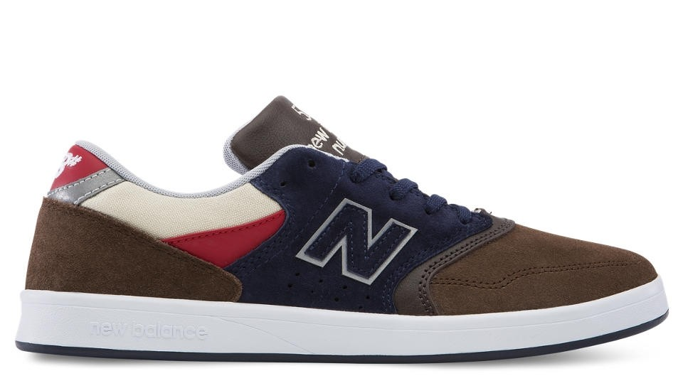 Zapatillas de Hombre New Balance Numeric 598