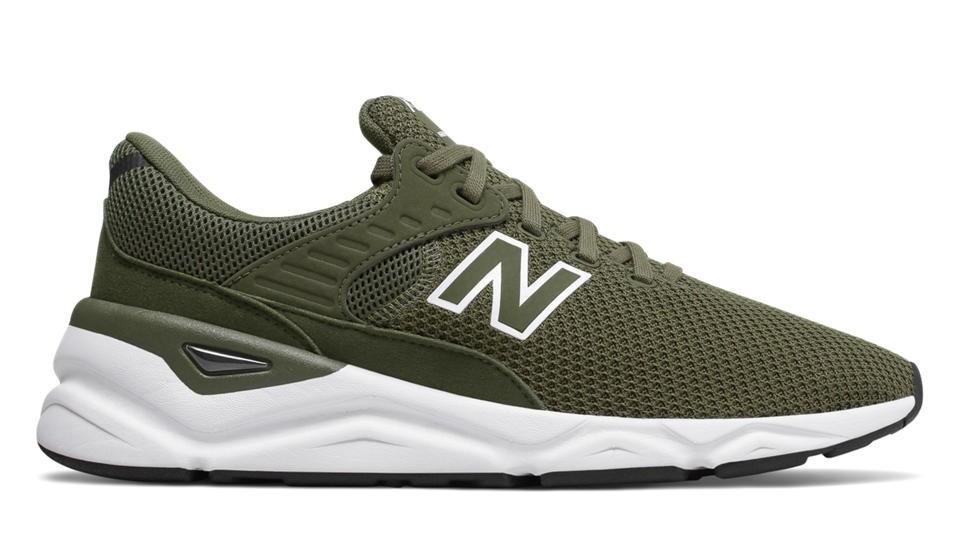 retirada Introducir costilla  Zapatillas de hombre New Balance X-90