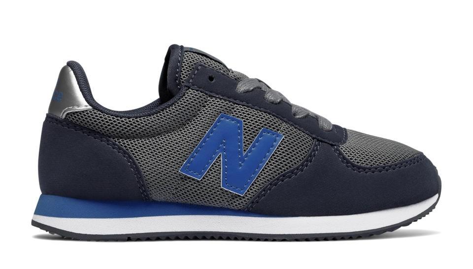 Zapatillas de niños New Balance 220