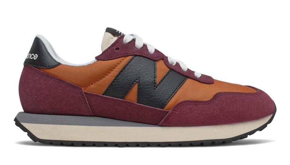 Zapatillas New Balance 237