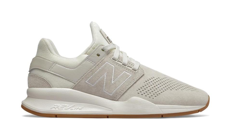 Zapatillas New Balance 247 Luxe