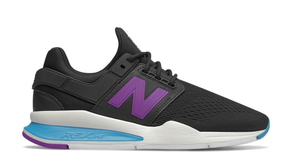 Zapatillas de mujer New Balance 247 Tritium