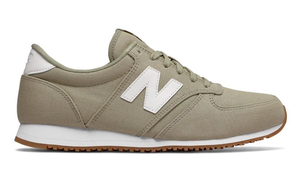 Zapatillas de mujer New Balance 420 70s Running