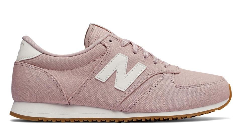 Impotencia Sollozos paquete  Zapatillas de mujer New Balance 420 70s Running