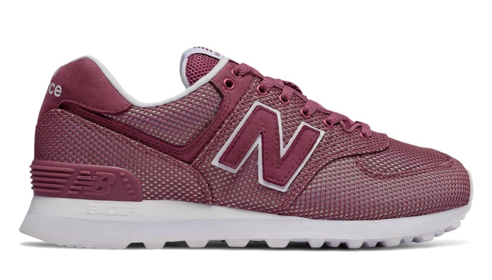 Zapatillas de mujer New Balance 574 Luminescent Mermaid