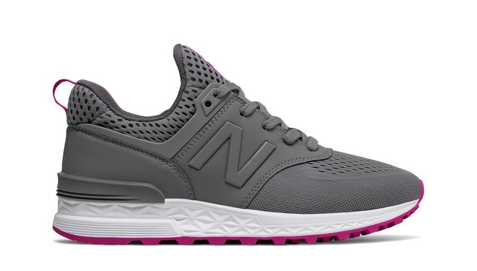 sélection premium 25038 7a7c9 Zapatillas de mujer New Balance 574 Sport