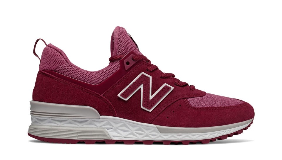 Zapatillas de mujer New Balance 574 Sport
