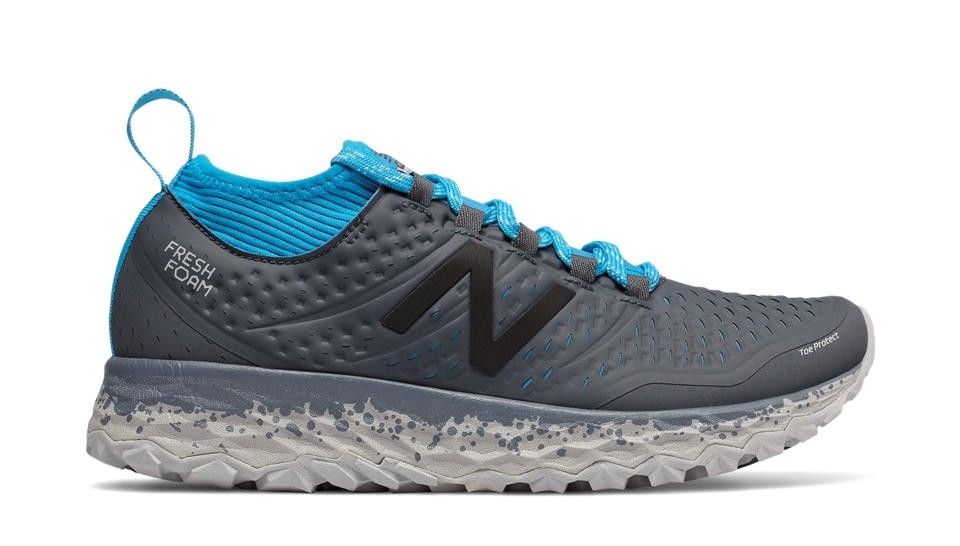 Zapatillas de mujer New Balance Fresh Foam Hierro v3 Trail