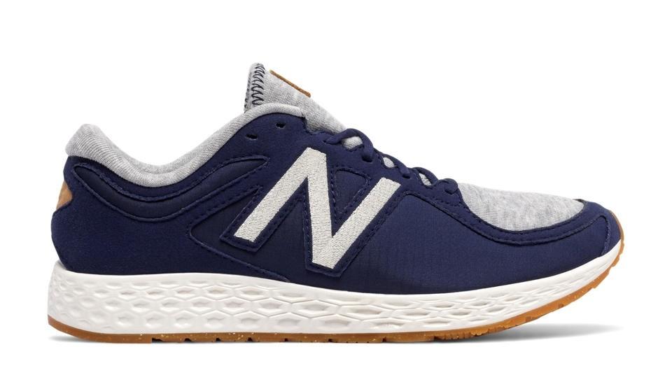 Zapatillas de mujer New Balance Fresh Foam Zante v2